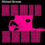Cover Elvis lebt